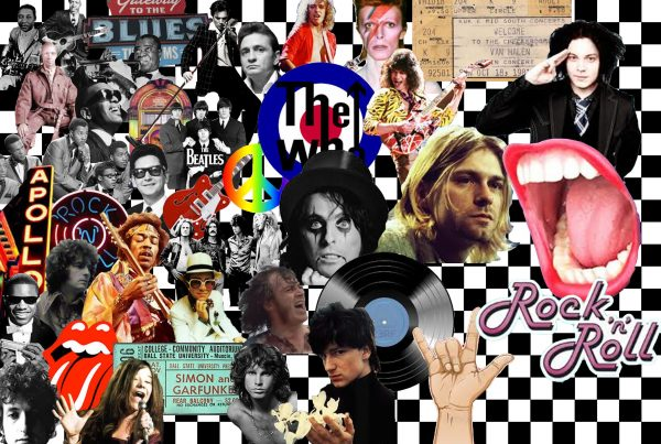 rock-and-roll-collage